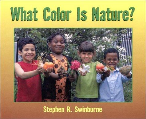 What Color Is Nature?