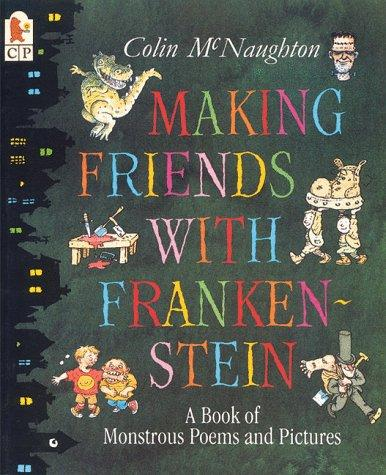 Download Making friends with Frankenstein
