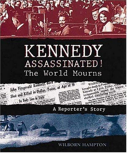 Download Kennedy assassinated!