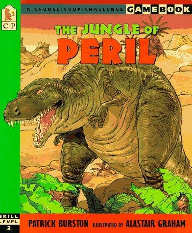 Download The Jungle of Peril