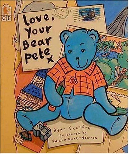 Download Love, Your Bear Pete