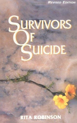 Download Survivors of Suicide
