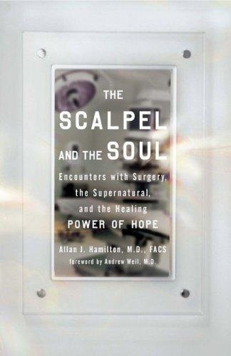 Download The Scalpel and the Soul
