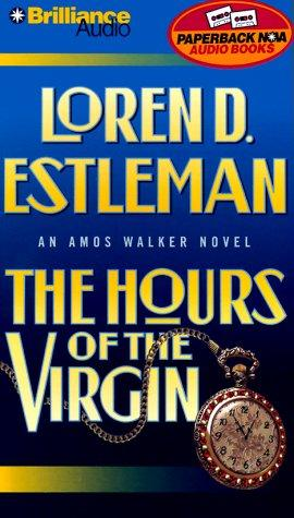 Download The Hours of the Virgin (The Amos Walker Series #14)