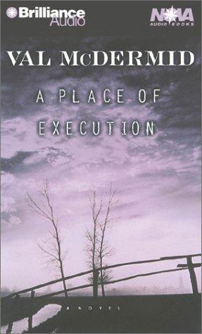 Place of Execution, A (Nova Audio Books)