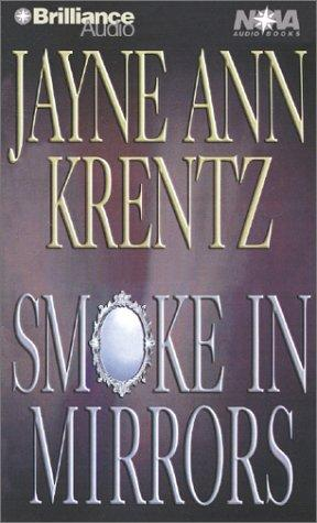 Download Smoke in Mirrors (Nova Audio Books)