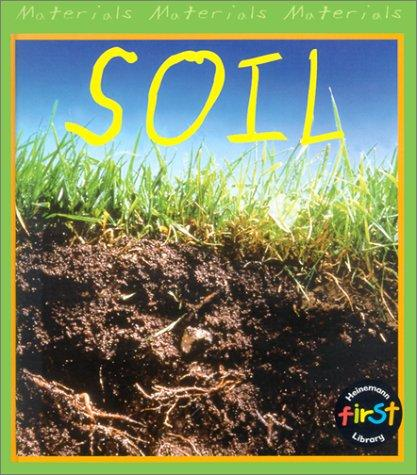 Download Soil (Materials, Materials, Materials)