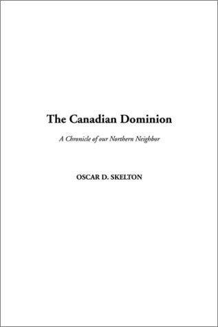 Download The Canadian Dominion