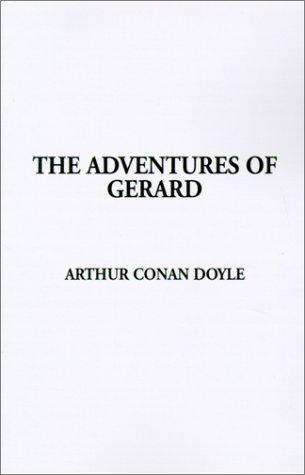 Download The Adventures of Gerard