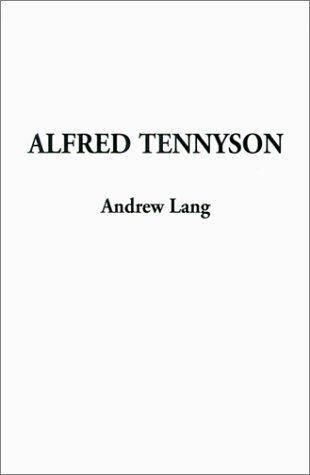 Download Alfred Tennyson