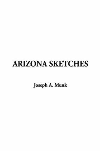 Download Arizona Sketches