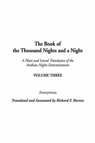 Download The Book of the Thousand Nights and a Night