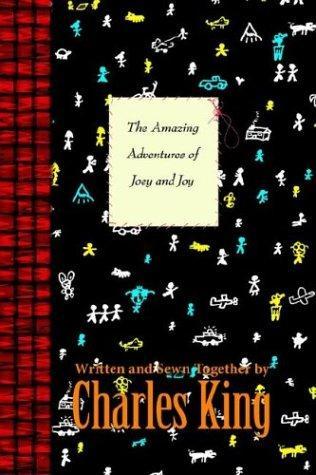 Download The Amazing Adventures of Joey and Joy