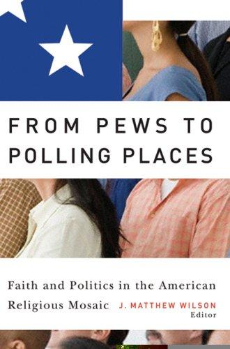 Download From Pews to Polling Places