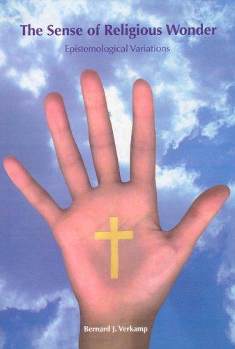 Download The Sense of Religious Wonder