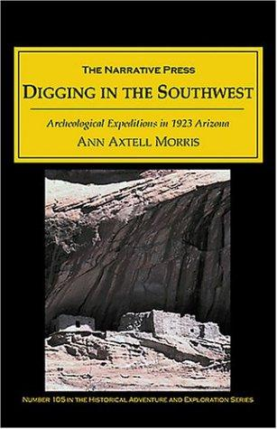Download Digging in the Southwest