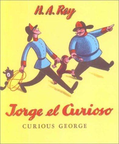 Jorge El Curioso/Curious George
