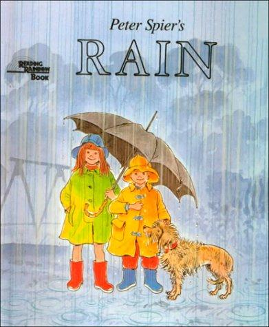 Download Peter Spier's Rain