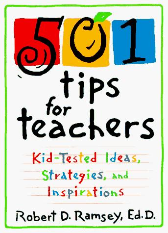 Download 501 tips for teachers