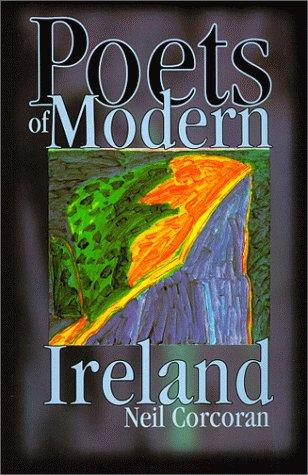 Download Poets of modern Ireland
