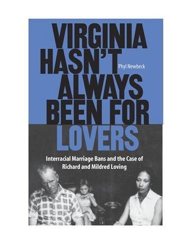 Download Virginia hasn't always been for lovers