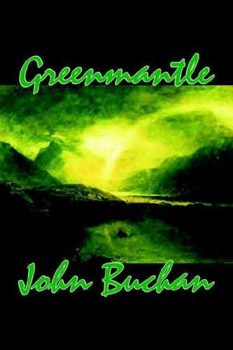 Download Greenmantle