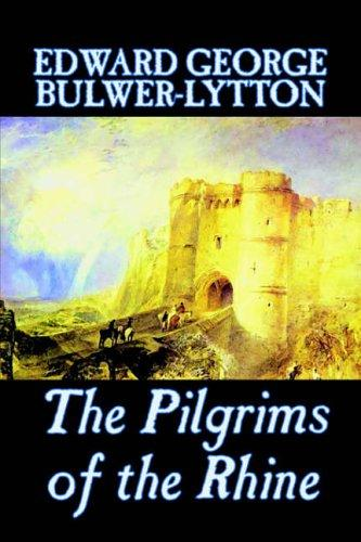 Download The Pilgrims of the Rhine
