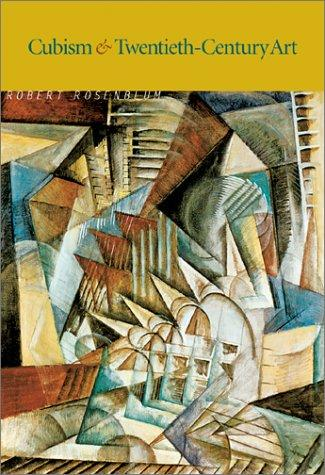 Cubism and twentieth-century art