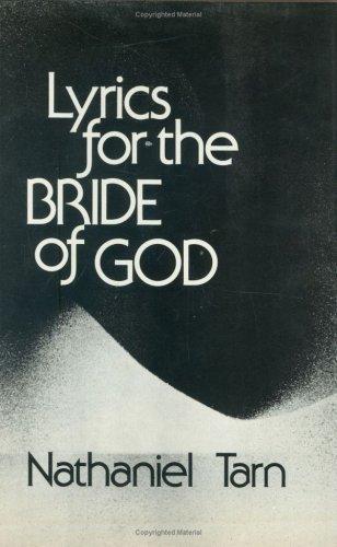 Lyrics for the Bride of God