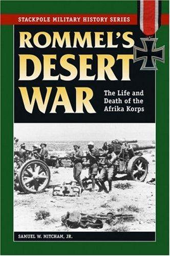 Download Rommel's Desert War