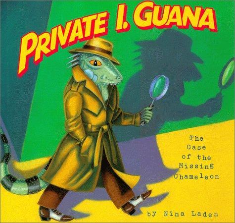 Download Private I. Guana