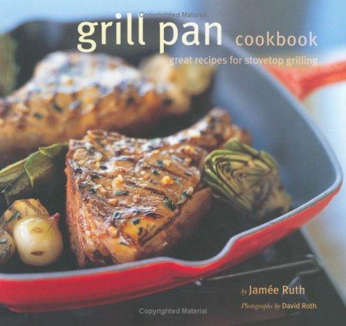 Download Grill Pan Cookbook