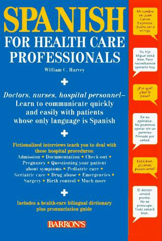 Download Spanish for health care professionals