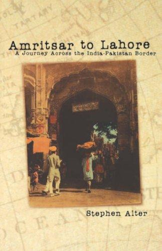 Download Amritsar to Lahore