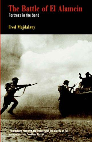 Download The Battle of El Alamein