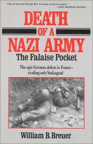 Death of a Nazi Army