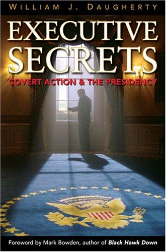 Download Executive Secrets