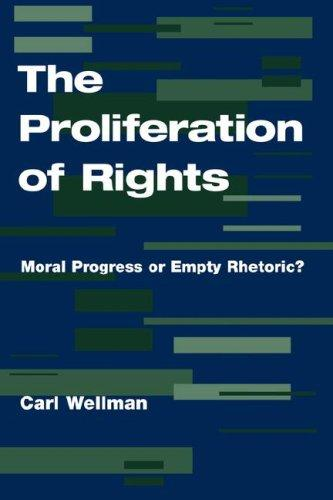 Download The proliferation of rights