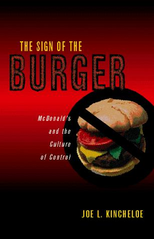 Download The sign of the burger