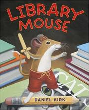 Library Mouse Cover