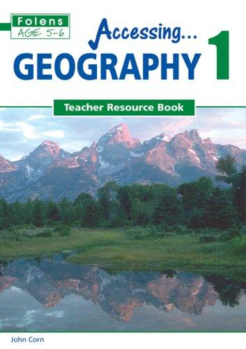 Geography (Primary Accessing)