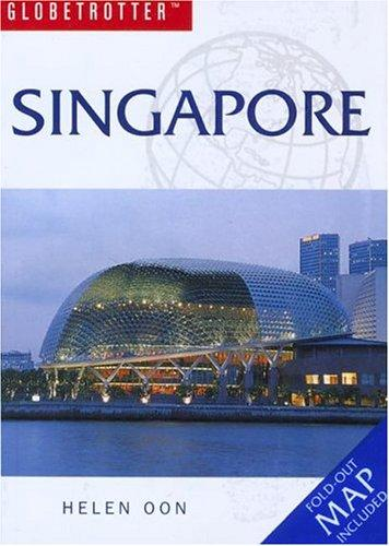 Singapore Travel Pack (Globetrotter Travel Packs)