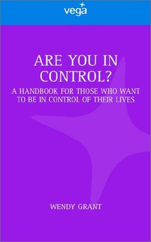 Download Are You in Control