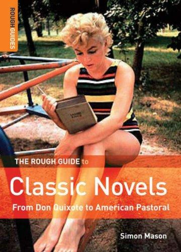 Image for The Rough Guide to Classic Novels 1 (Rough Guide Reference)