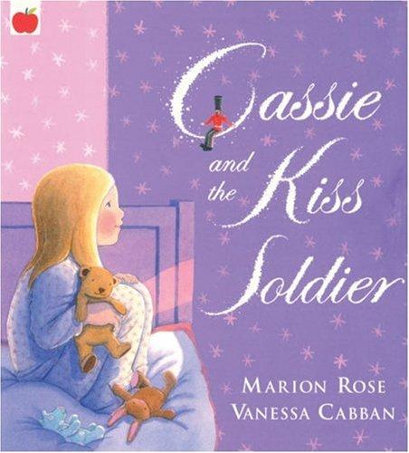 Download Cassie and the Kiss Soldier