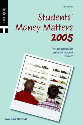 Download Students' Money Matters