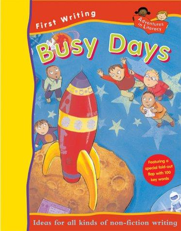 Download Busy Days (First Writing)