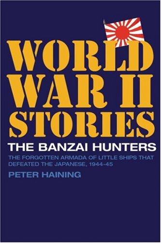 Download The Banzai Hunters