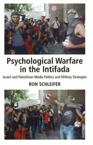 Download Psychological Warfare in the Intifada