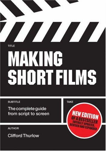 Download Making Short Films